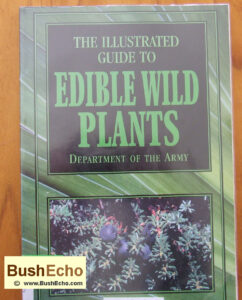 Illustrated Guide to Edible Plants