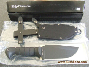 Ka-Bar Warthog knife