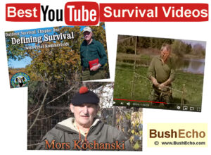 Best YouTube Survival Videos