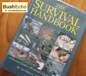 Survival Handbook Ray Mears