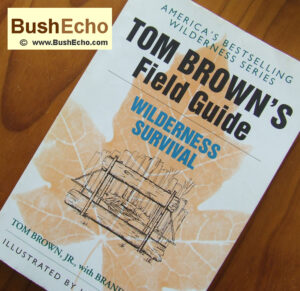 Tom Brown Field Guide