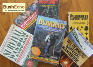 Top bushcraft books