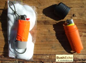 Waterproof Bic Lighter