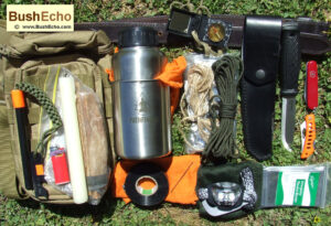 Bushcraft Amp Survival Kit Layers Bushecho