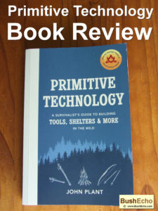 Primitive Technology Book Review