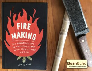 art of fire book-review-fire-making