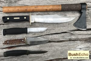 Bushcraft Survival Knife Review