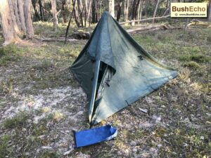 Bushcraft DD hammocks tarp