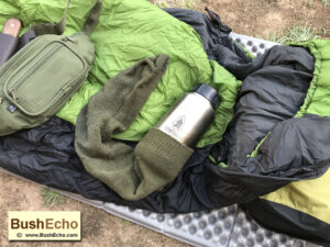 Bushcraft tips cold weather
