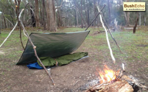 Bushcraft Tip Hot Water Bottles
