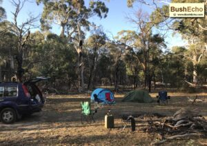 Camping tips tent tips