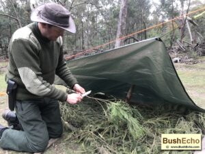 bushcraft-mora-garberg-shelter