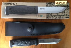 morakniv-garberg-knife-review
