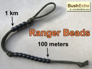how to use pacing beads